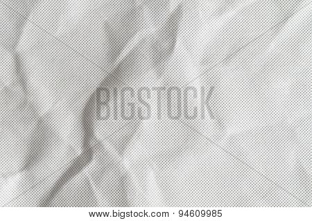 Woven Cloth Background
