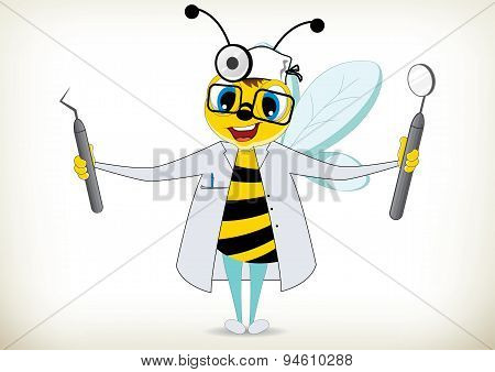 Dentist-bee