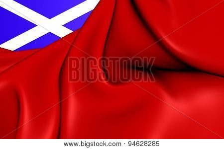 Scottish Red Ensign
