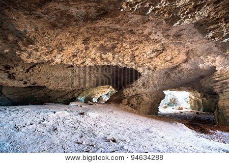 Cyclop's Cave, Protaras, Cyprus