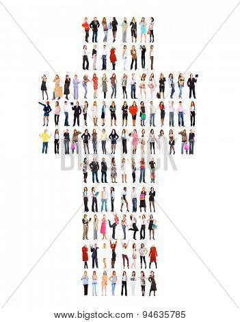 People Diversity Office Culture