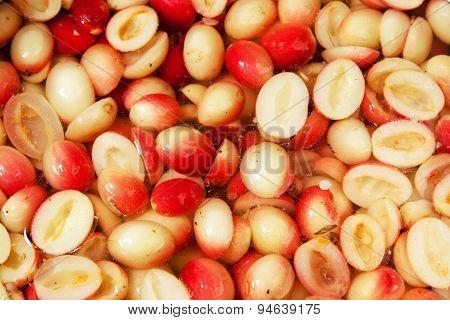 Karanda Herbal Fruit In Pickle Fermented