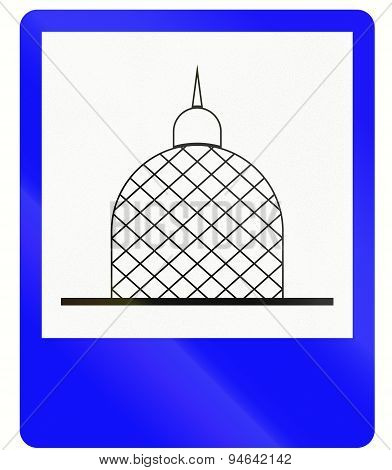 Vihara In Indonesia