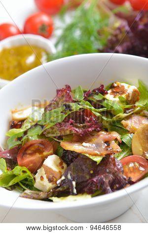 Salad Mix