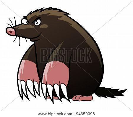 Mole Pest