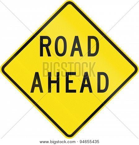 Road Ahead In Australia