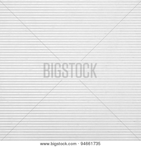 white paper with stripe pattern