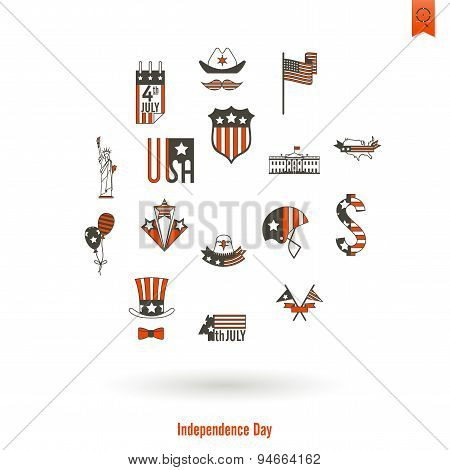Independence Day of the United States