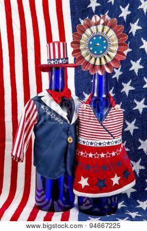 American Duo