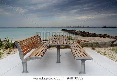 Silver Beach, Kurnell, Australia