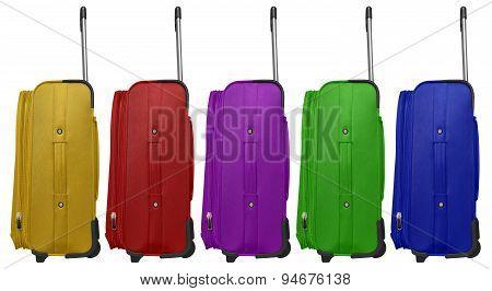 Travel Bag - Colorful