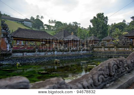 Hindu Temple , Bali Indonesia