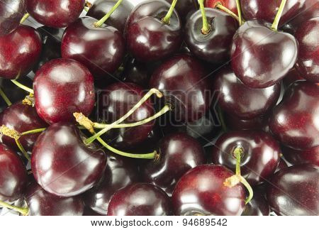 Cherry (sweet Cherry - Dark Red)