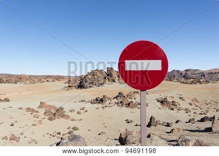 mountain landscape , desert landscape summer , blue sky