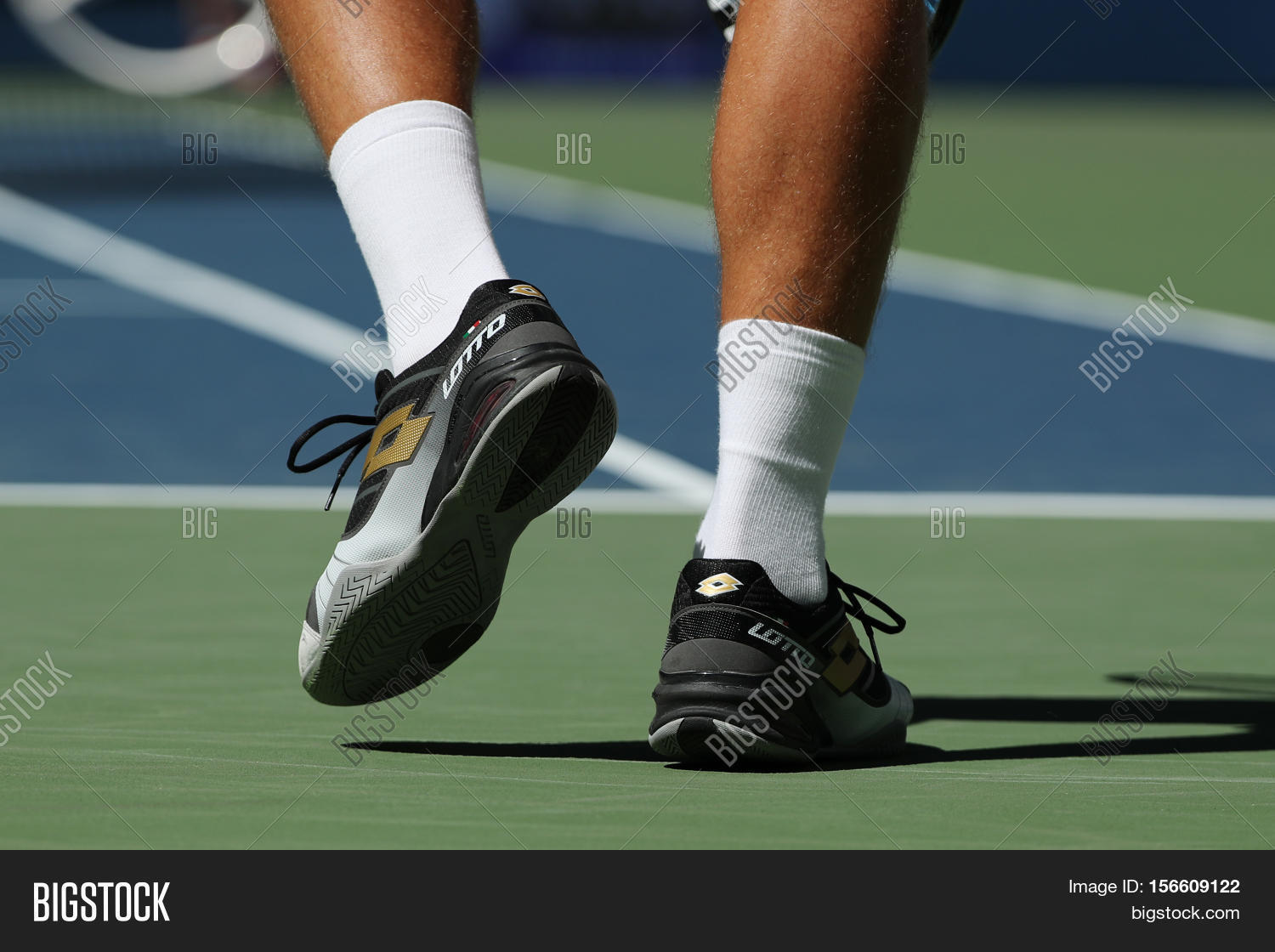 new york august 29 2016 professional tennis player
