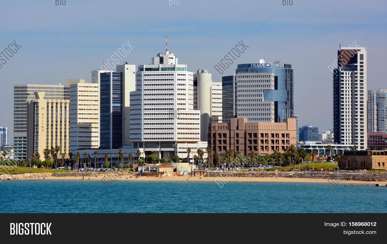 tel aviv israel 04 11 16 tel aviv yafo is a major city in israel