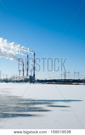 Chp     Combined Heat And Power,