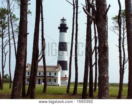 Bodie Island Light 1