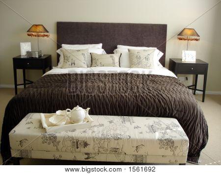 Classy Bedroom