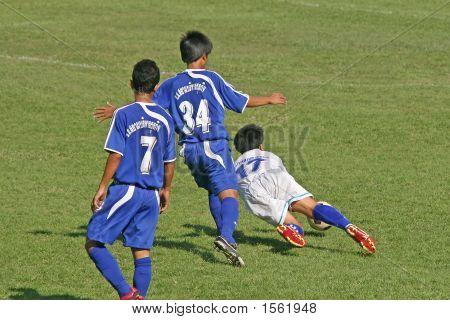 Football Foul