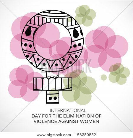 International Day For The Elimination Of Violence Against Women_13_nov_20