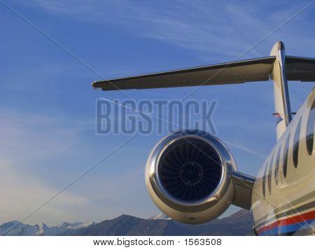 Grumman Gulfstream