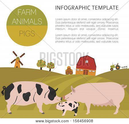 Farm Animal Family_3