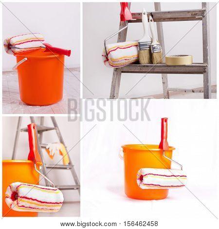 Wall Painting Equipment