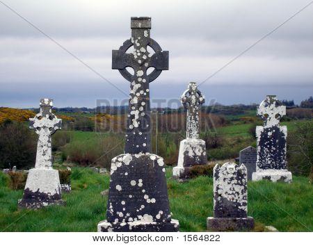 Irish Cemetary