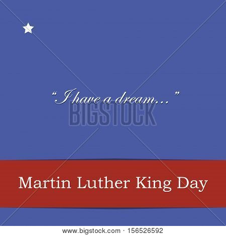 Martin Luther King Day greeting inscriptions with quotes