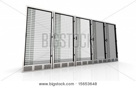 Server Towers