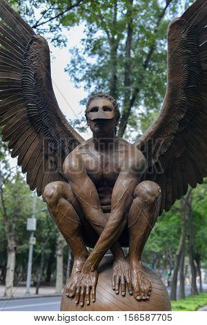 Jorge Marin - Bronze Sculptures - Mexico