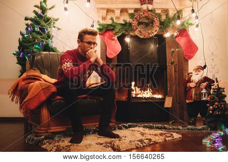 Loneliness At Christmas