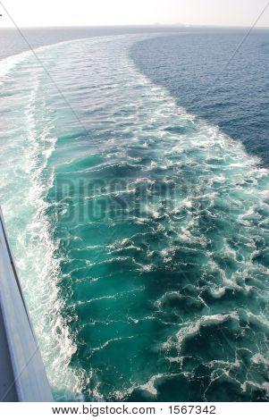 Caribbean Sail Away