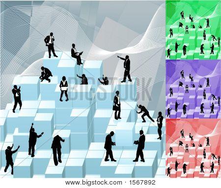 Business Building Blocks