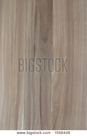 Close Up Of A Texture Of Midtone Wood Grain