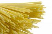 Spaghetti Closeup poster