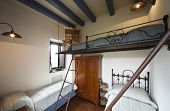 picture of bunk-bed  - tower - JPG