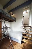 pic of bunk-bed  - tower - JPG