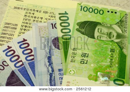 Korean Won