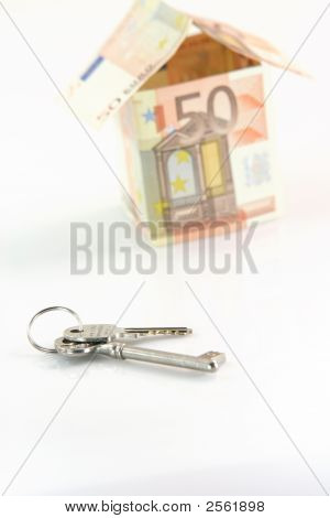 Keys And Euros
