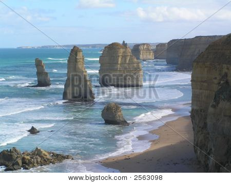 Great Ocean Landscapes