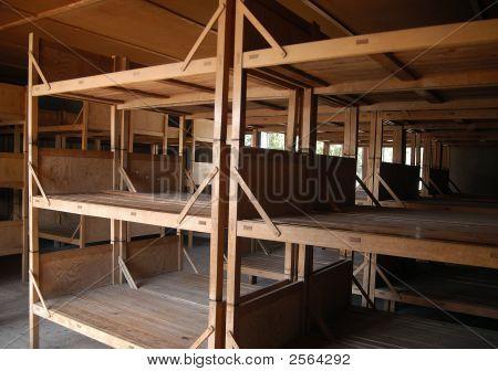 Dachau Barrack