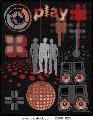 Club life (3)