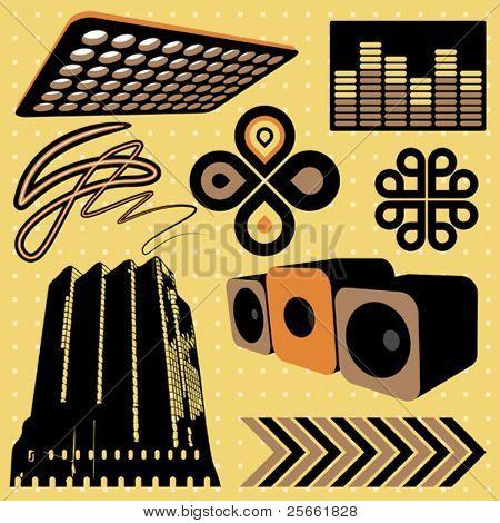 Urban elements (1)