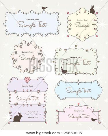 sweet frames design