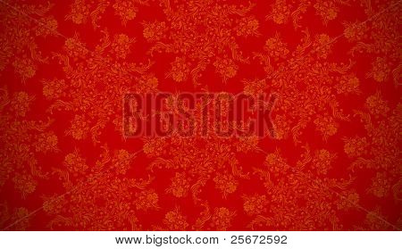 christmas paper red wrapping background
