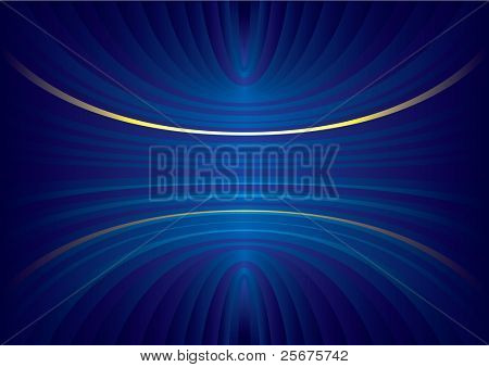vector of swirl background