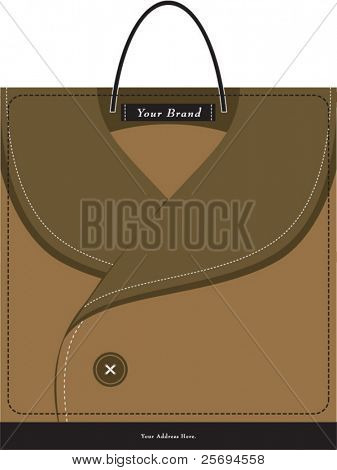 Mont Paper Bag Design