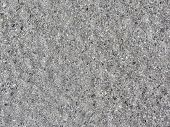 Concrete Grey Texture Surface . Gray Or Grey Background poster
